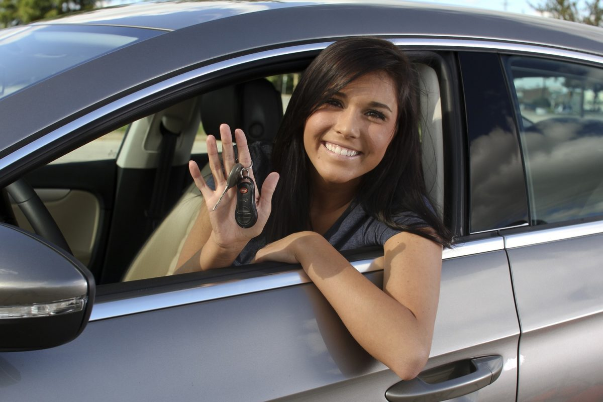 Safe Driving Tips for Young Drivers That Actually Work